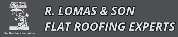 R. Lomas and Son Logo